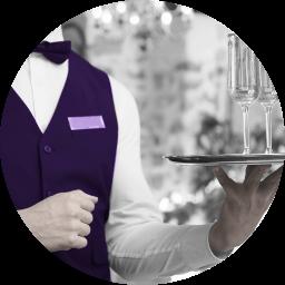 Santé, Hôtellerie, Service – Entretien de votre tenue de travail