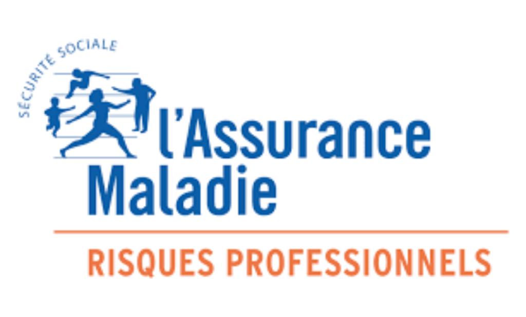 L'assurance Maladie - Risques professionnelles